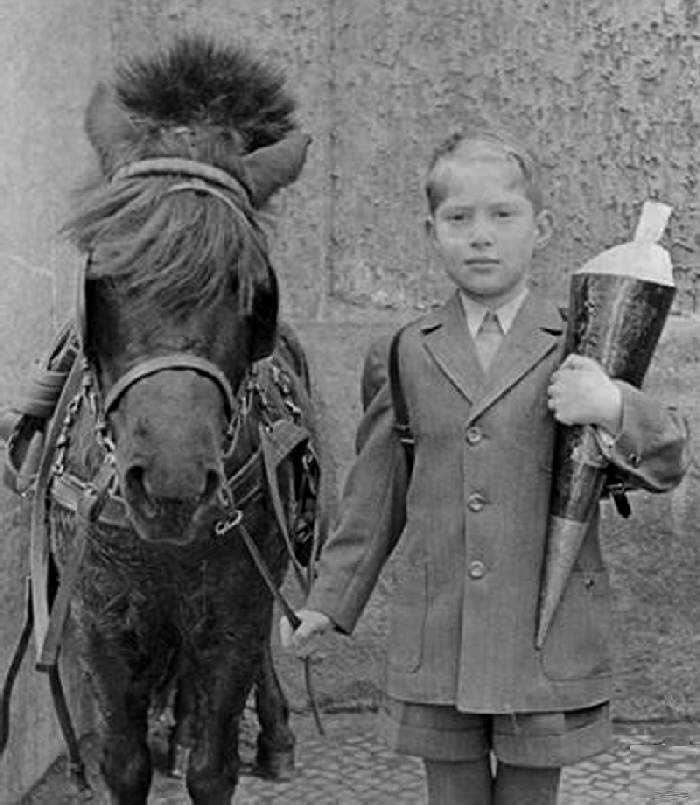 10 original  german photos  portraite 1940-1944