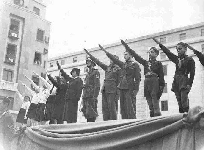 Nationalism Ww2 World War II -- Totali...