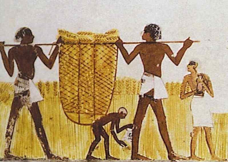 Chronology Of Boys Clothing Ancient Civilizations Egypt Children Social Class