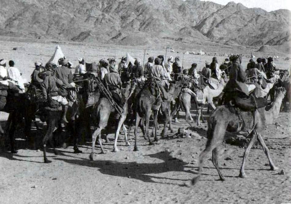 アラブ反乱 - Arab Revolt - JapaneseClass.jp