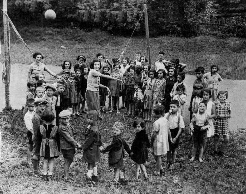 The Holocaust Czechoslovakia Refugees 1933 39