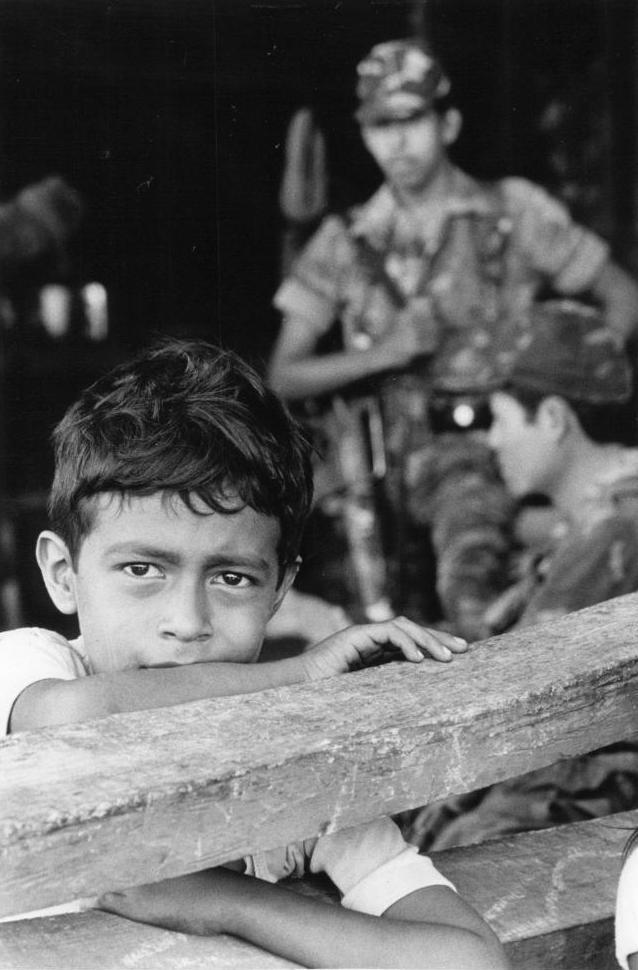 1979 Salvadoran coup d'état