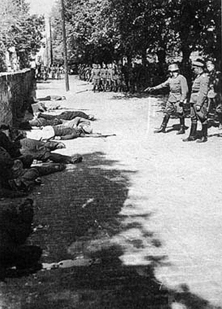 war and social upheaval  world war ii