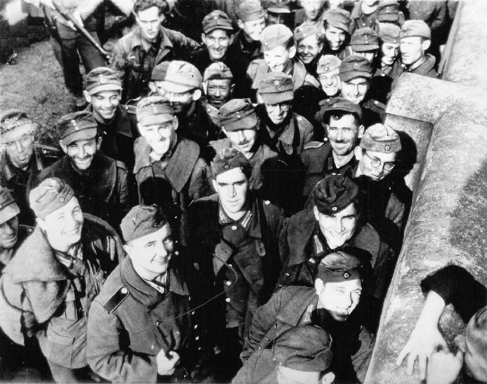 war and social upheaval: World War II -- United States ...